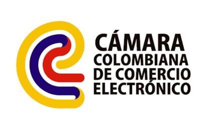 Logo Cámara Colombiana de Comercio Electrónico
